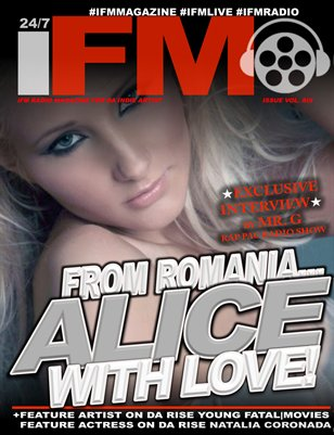 iFM Magazine Special Issue Vol. 6th