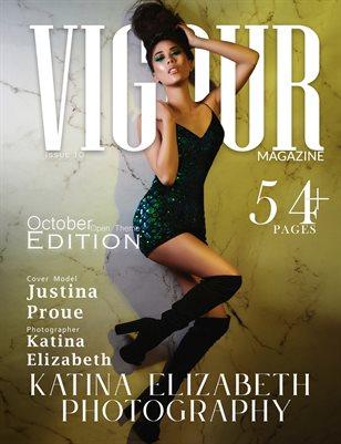 Vigour Magazine October Issue 10