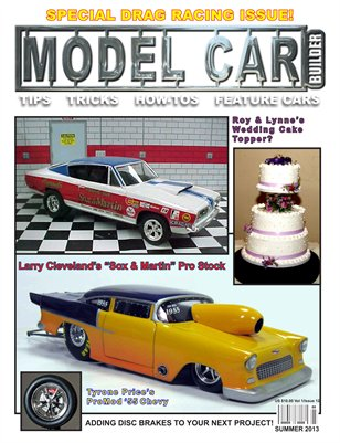 Model Car Builder No. 12
