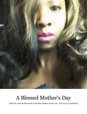 A Blessed Mother's Day