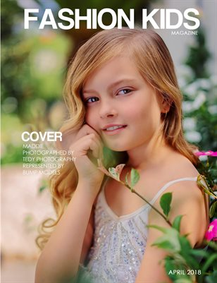 Fashion Kids Magazine | APRIL 2018