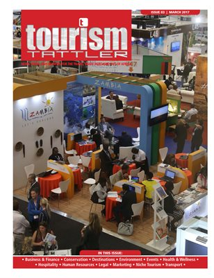 Tourism Tattler March 2017