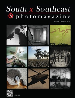 SxSE Photomagazine - Volume 1, Issue 2