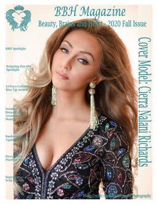 BBH Magazine Fall Issue 2020
