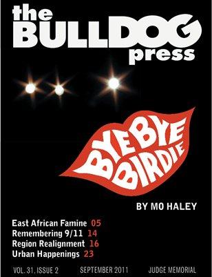 September 2011: Volume 31, Issue 2