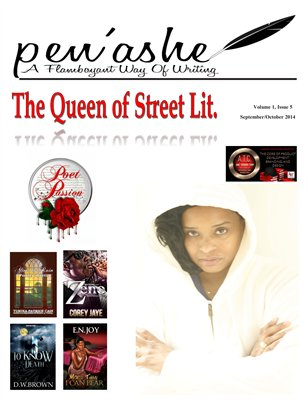September/October 2014 Issue