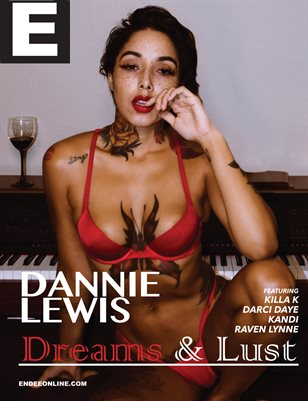 ENDEE Magazine Dreams & Lust 2020
