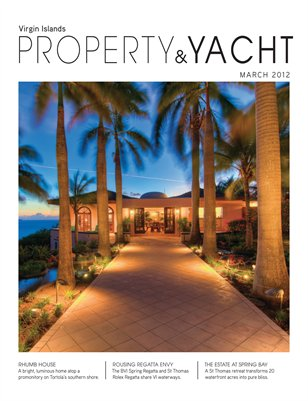 VI Property & Yacht March 2012