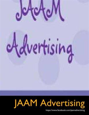 JAAM Advertising