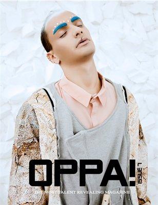 OPPA! Magazine Issue 7 (Ver. 2)