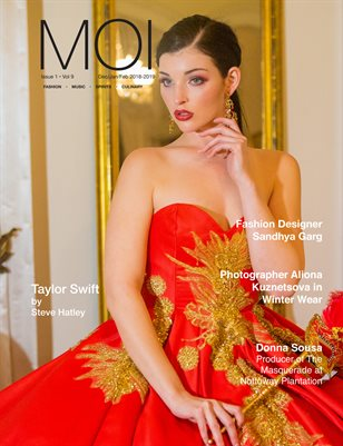 Dec/Jan/Feb 2019 MOI Magazine
