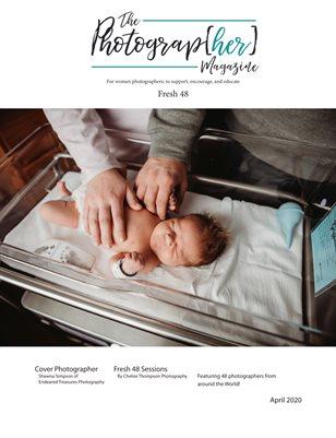 Fresh 48 | The Photograp[her] Magazine