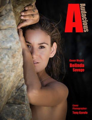 Audacious Magazine February 2018 Issue
