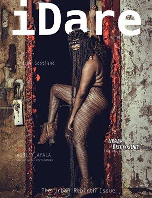 iDare Magazine Q4-2016