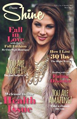 October 2015 Mini Mag 1