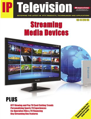 IPTV Magazine February 2014
