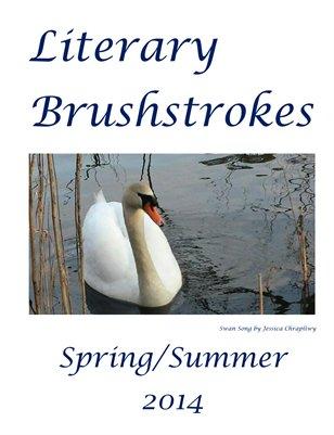 Literary Brushstrokes - Spring/Summer 2014