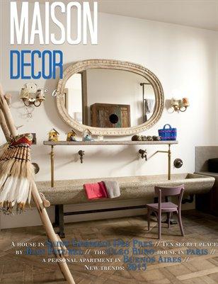 Maison Decor Mag N6