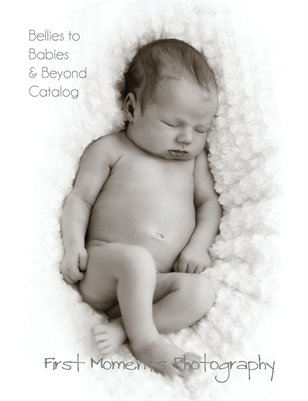 First Moments Photography Catalog