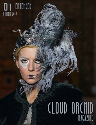 Cloud Orchid Magazine Issue 01 Extended Content