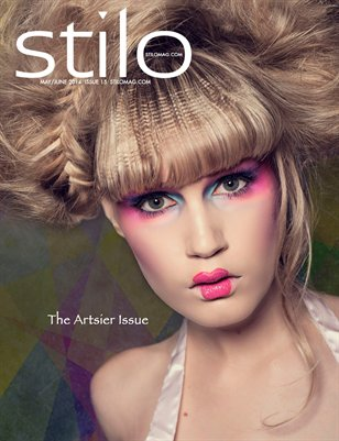 The Artsier Issue
