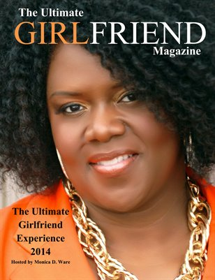 ULTIMATE GIRLFRIEND MAGAZINE 2014