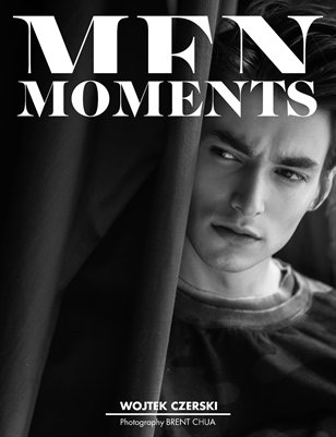 MEN MOMENTS ISSUE 21