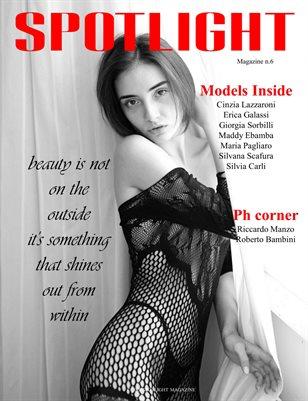 Spotlight Magazine n.6