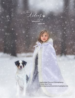The Ardent Lens Magazine Issue #6