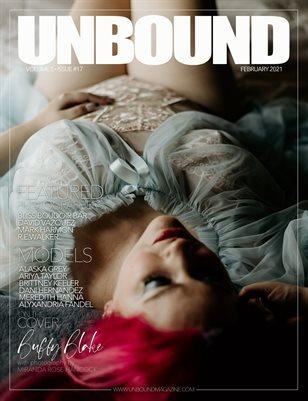 UNBOUND Magazine #17