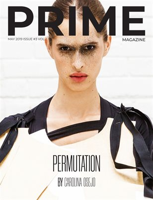 PRIME MAG May Issue #3 Vol.1