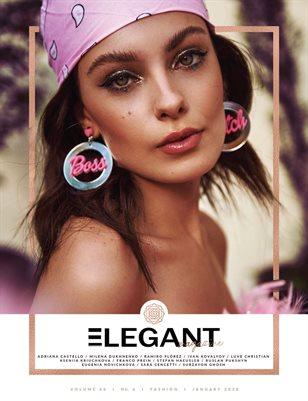 Fashion #6 (Jan 2020)
