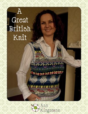 A Great British Knit