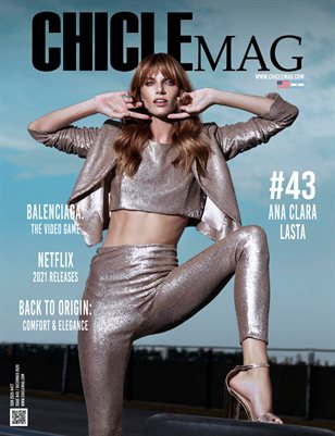 CHICLE MAG #43