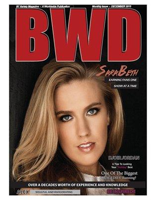 BWD Magazine - December 2015