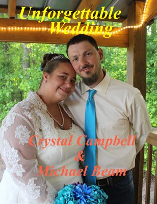 Campbell & Beam Wedding