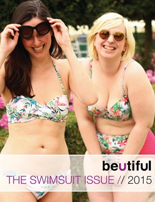 Beutiful - The Swimsuit Issue 2015