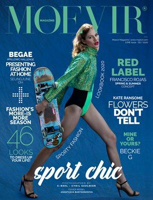 23 Moevir Magazine June Issue 2020