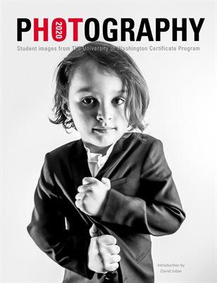 UW Photography Anthology 2020_LeBlanc Cover