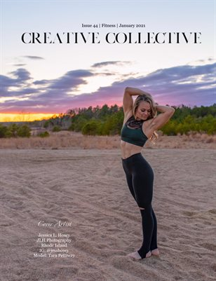 CC Mag Issue 44 Fitness