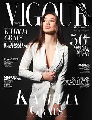 Fashion & Beauty | June Issue 28