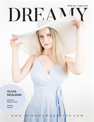 DREAMY Issue 162