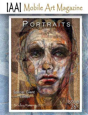 IAAI's Portraits Event