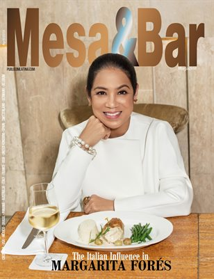 MESA&BAR Magazine - April/2019 - #10