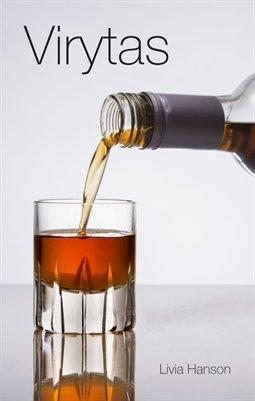 Virytas - Lithuanian Honey Liquor