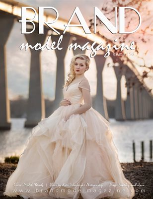 Brand Model Magazine  Issue # 158