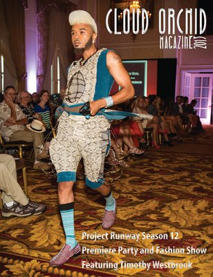 Project Runway Season 12 Premiere Party & Fashion Show Featuring Timothy Westbrook