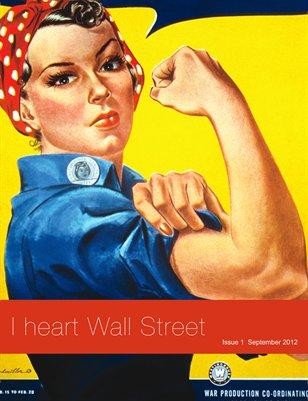 I heart Wall Street -bootleg