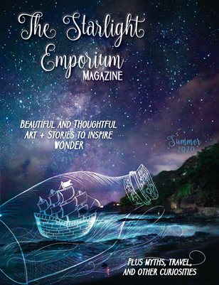 The Starlight Emporium Magazine Vol 1: Summer 2020