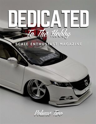 Dedicated (To The Hobby) Vol. 2